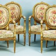 ART & ANTIQUES –  Mayfair Antiques & Fine Art Fair in January 2014