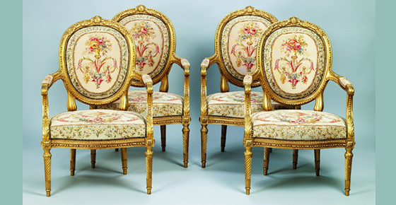 Louis-XVI-style-chairs