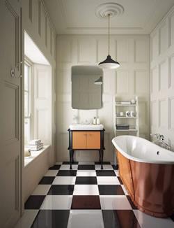 C.P. Hart Bathroom