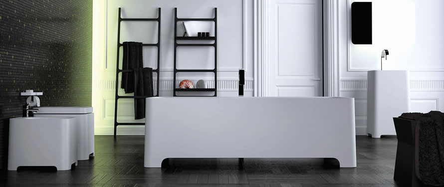 K Stone – Feel Collection Freestanding Bath