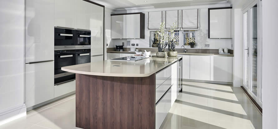 WHW Kitchens Weybridge
